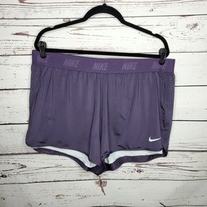 Nike Dri-Fit Shorts Size 1X